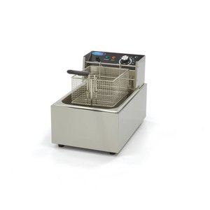 Maxima Electric Fryer 1 x 6L