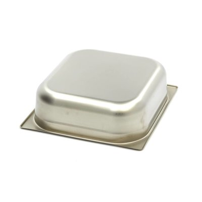Maxima Gastronorm Bak RVS 2/3GN | 100mm | 325x354mm