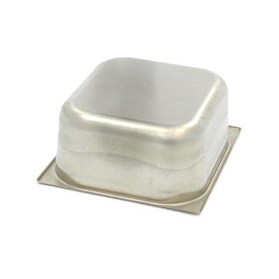 Maxima Gastronorm Bak RVS 2/3GN | 150mm | 325x354mm