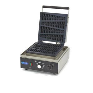 Maxima Lolly Waffle Maker / Lolly Waffle on Stick