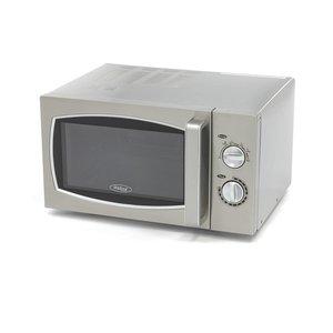 Maxima Semi-Professional Mikrowelle 25L 900W