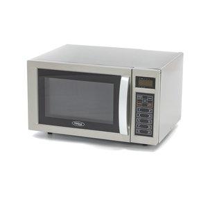 Maxima Professionnel Four à Micro 25L 1000W Programmable