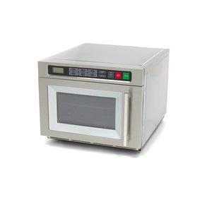 Maxima Micro-Ondes Professionnel 30L 1800W Programmable - Doubles