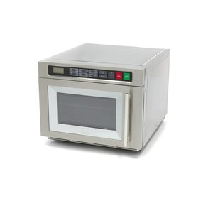 Maxima Professional Microwave 30L 1800W Programmable - Double