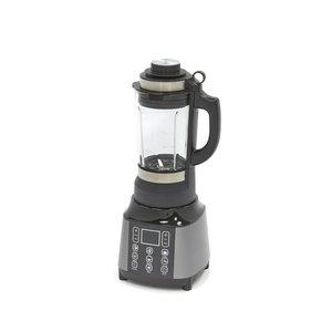 Maxima Thermische Blender / Kochmixer 1,2 Liter