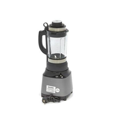Maxima Cooking Blender / Thermische Blender 1,2 Liter