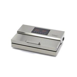 Maxima Inox Scellant à Vide / Emballeuse à Vide 310 mm