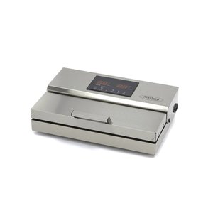 Maxima RVS Vacuum Sealer / Vacumeermachine 310 mm