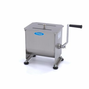 Maxima Manual Meat Mixer / Meat Blender 10 Liters