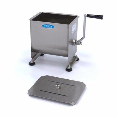 Maxima Manual Meat Mixer / Meat Blender 10 Liters