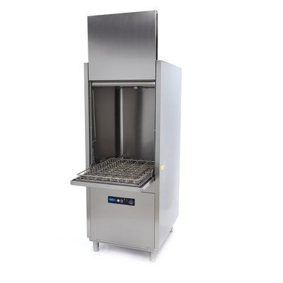 Maxima Horeca Pannenwasser / Pannenwasmachine VN-3000 Ultra 400V
