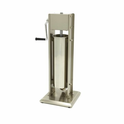 Maxima Churros Machine / Churros Maker 7L - Vertical - Stainless Steel