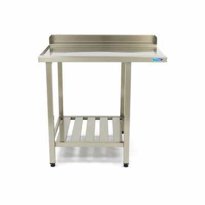 Maxima Dishwasher Outlet Table 900 x 750 mm Left