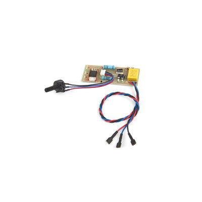 Maxima MSB 350W / 500W Speed Control Board