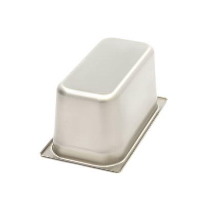 Maxima Gastronormbehälter aus Edelstahl 1/3GN | 150mm | 325x176mm