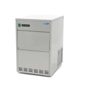 Maxima Eiswurfelmaschine M-ICE 45 - Wassergekühlt