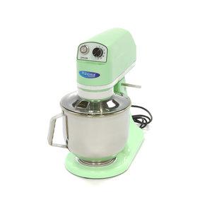 Maxima Planetary Mixer MPM 7L Pastel Green