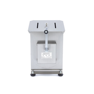Maxima Handmatige Vleesmixer / Vleesmenger 20 Liter