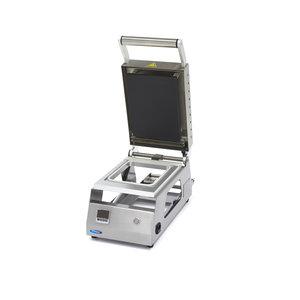 Maxima Scelleuse de Plateaux / Machine à Sceller Small 250 x 180 mm - sans Moule