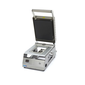 Maxima Scelleuse de Plateaux / Machine à Sceller Medium 270 x 220 mm - sans Moule