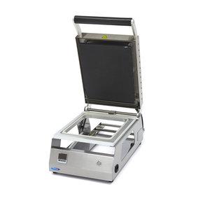 Maxima Scelleuse de Plateaux / Machine à Sceller Large 325 x 265 mm - sans Moule