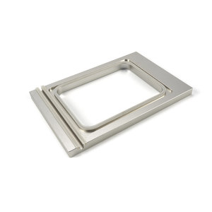 Maxima Menu Tray 227 x 178 mm - Small - 1 Compartment