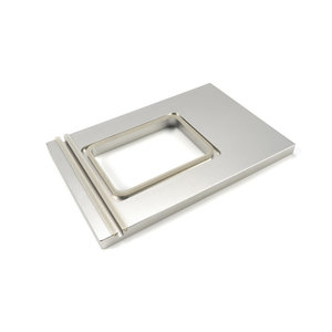 Maxima Small Portion Tray 171 x 127 mm - Small - 1 Compartment