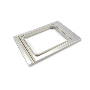 Maxima Menu Tray 225 x 175 mm - Small - 1 Compartment