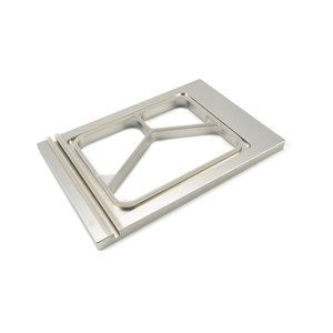 Maxima Menu Tray 225 x 175 mm - Small - 3 Compartments