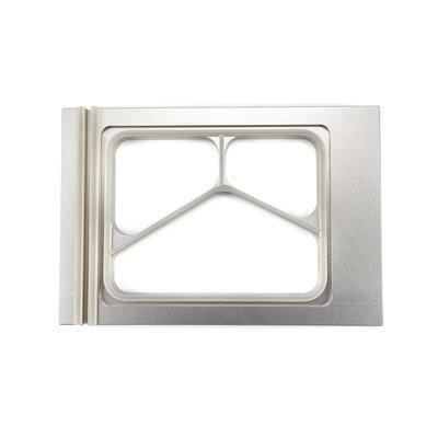 Maxima Menu Tray 225 x 175 mm - Small - 3 Compartments