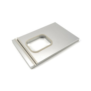 Maxima Side Dish Tray 138 x 114 mm - Small - 1 Compartment