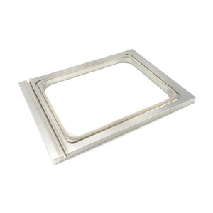 Maxima 1/2 GN Tray 325 x 265 mm - Large - 1 Compartment