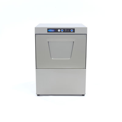 Maxima Commercial Dishwasher with Detergent and Drain Pumps VN-500 Ultra 230V
