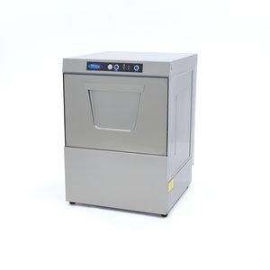 Maxima Profi Geschirrspüler mit Seifen- und Ablaufpumpen VN-500 Ultra 230V