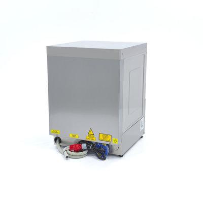 Maxima Profi Geschirrspüler mit Seifen- und Ablaufpumpen VN-500 Ultra 400V