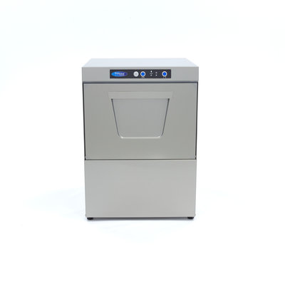 Maxima Commercial Dishwasher with Detergent and Drain Pumps VN-500 Ultra 400V