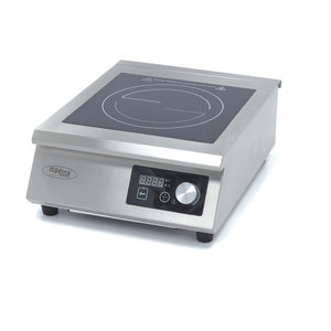 Maxima Professional Induction Cooking plate / Induction Hob 5000W
