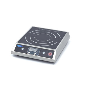 Maxima Professional Induction Cooking Plate / Induction Hob 2700W