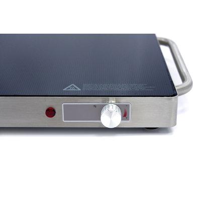 Maxima Inductie Horeca Warmhoudplaat - max 105°C
