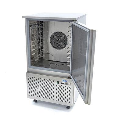 Maxima Blast Chiller / Snelkoeler / Snelvriezer / Shock freezer 10 x 1/1 GN