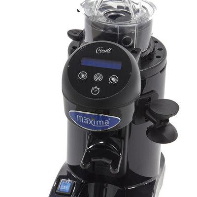 Maxima Digitale Koffiemolen / Bonenmaler 2000 gr