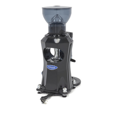 Maxima Automatische Koffiemolen / Bonenmaler 1000 gr - Stille