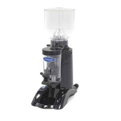 Maxima Automatische Koffiemolen / Bonenmaler 2000 gr