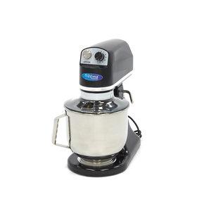 Maxima Küchenmaschine MPM 7L Schwarz