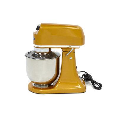 Maxima Küchenmaschine MPM 7L Gold