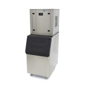 Maxima Machine De Glace Pilée / De Glace Concassé M-ICE 250 FLAKE - Refroidi à l'eau