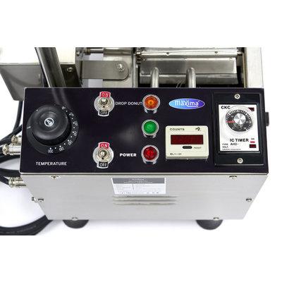 Maxima Automatische Donut Maker / Machine