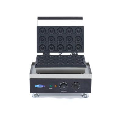 Maxima Mini Donut Maker /  Machine - 15 stuks