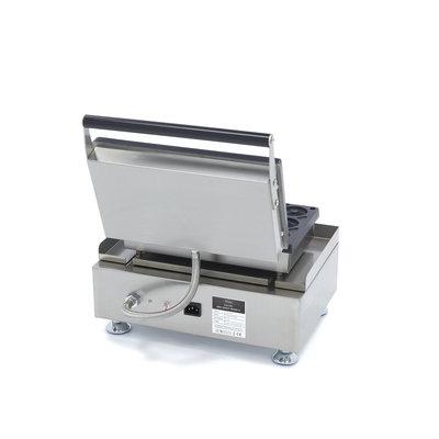 Maxima Mini Donut Maker / Maschine - 15 Stück