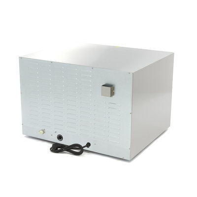 Maxima Heißluftofen / Konvektionsofen MCO 60x40 Dampf 230V
